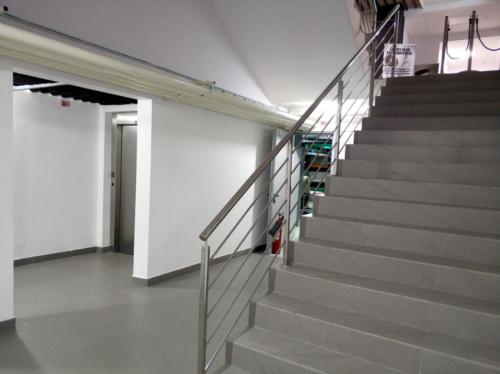 stepenice podrum